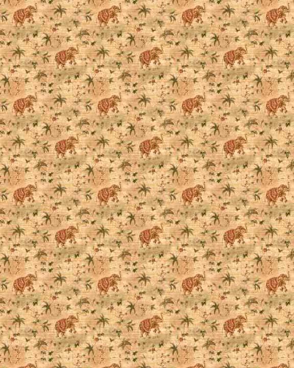 download dollhouse wallpaper beige 2